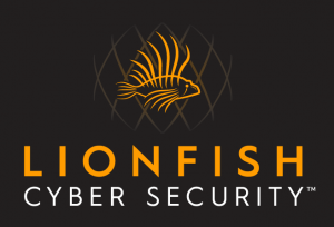 Lionfish Cyber Security - LOGO